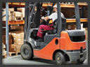 Forklift Operator Safety Course